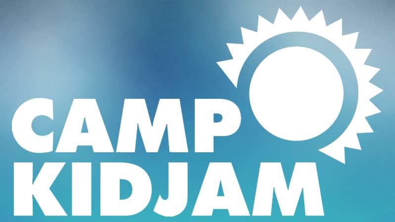 Camp KidJam 2018