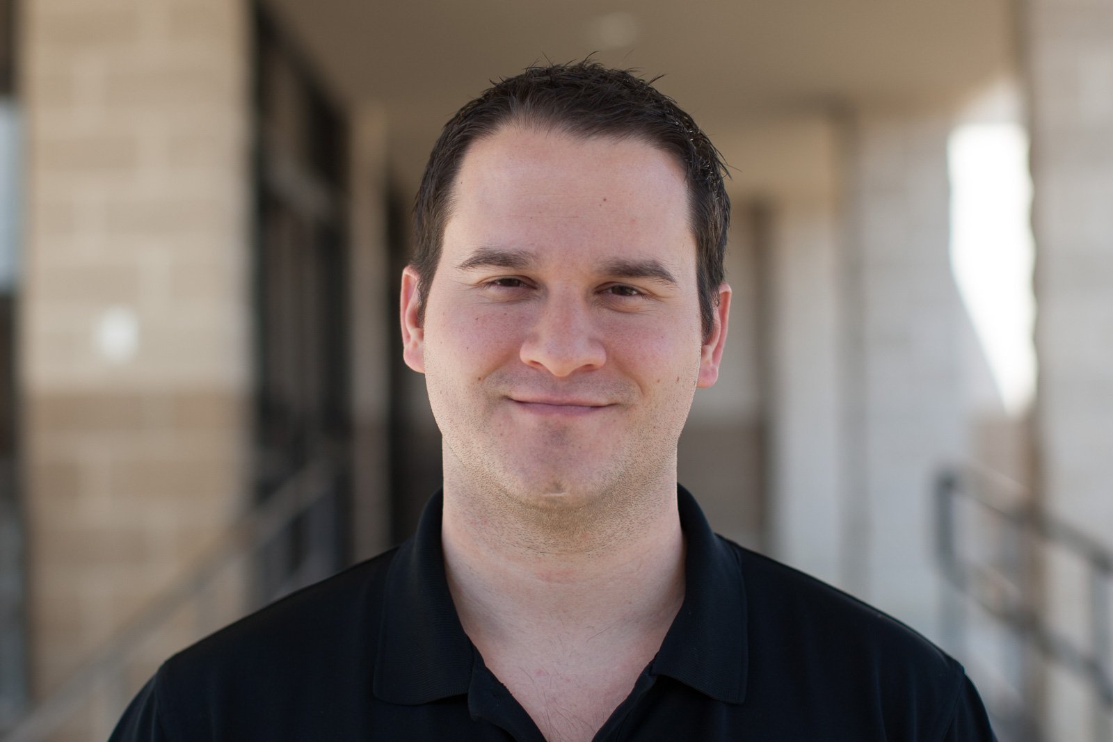 Ryan Gilbert Discipleship Pastor Tabernacle Ennis