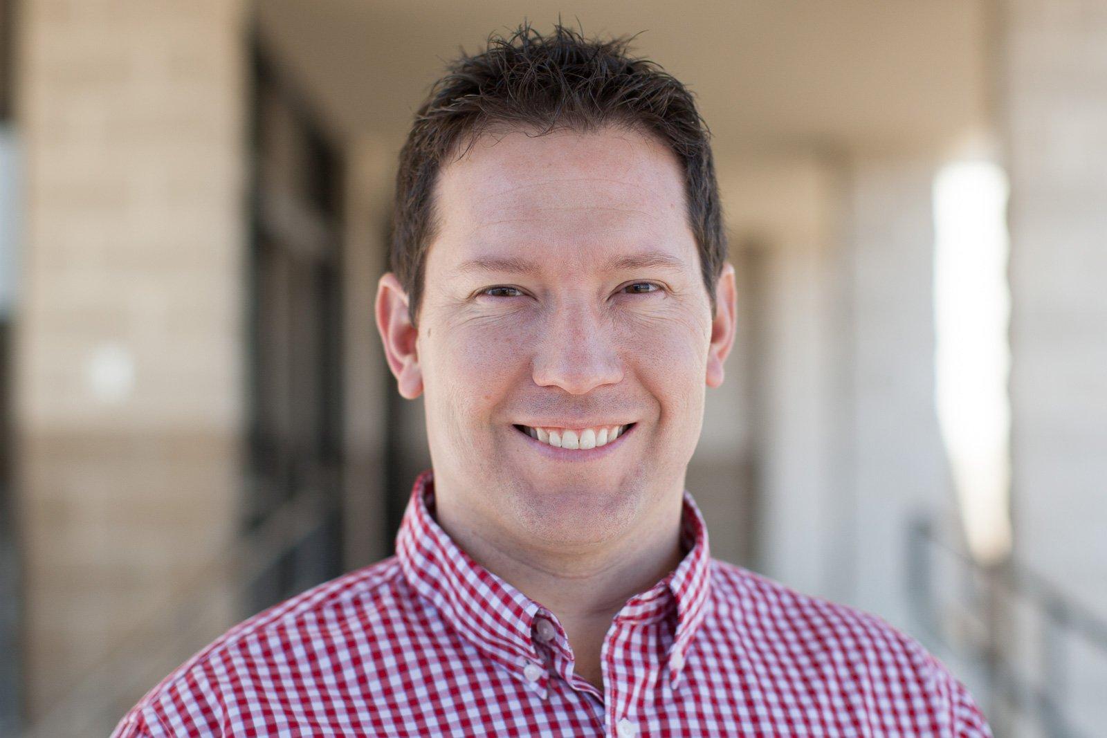 Dr. Todd Gray
