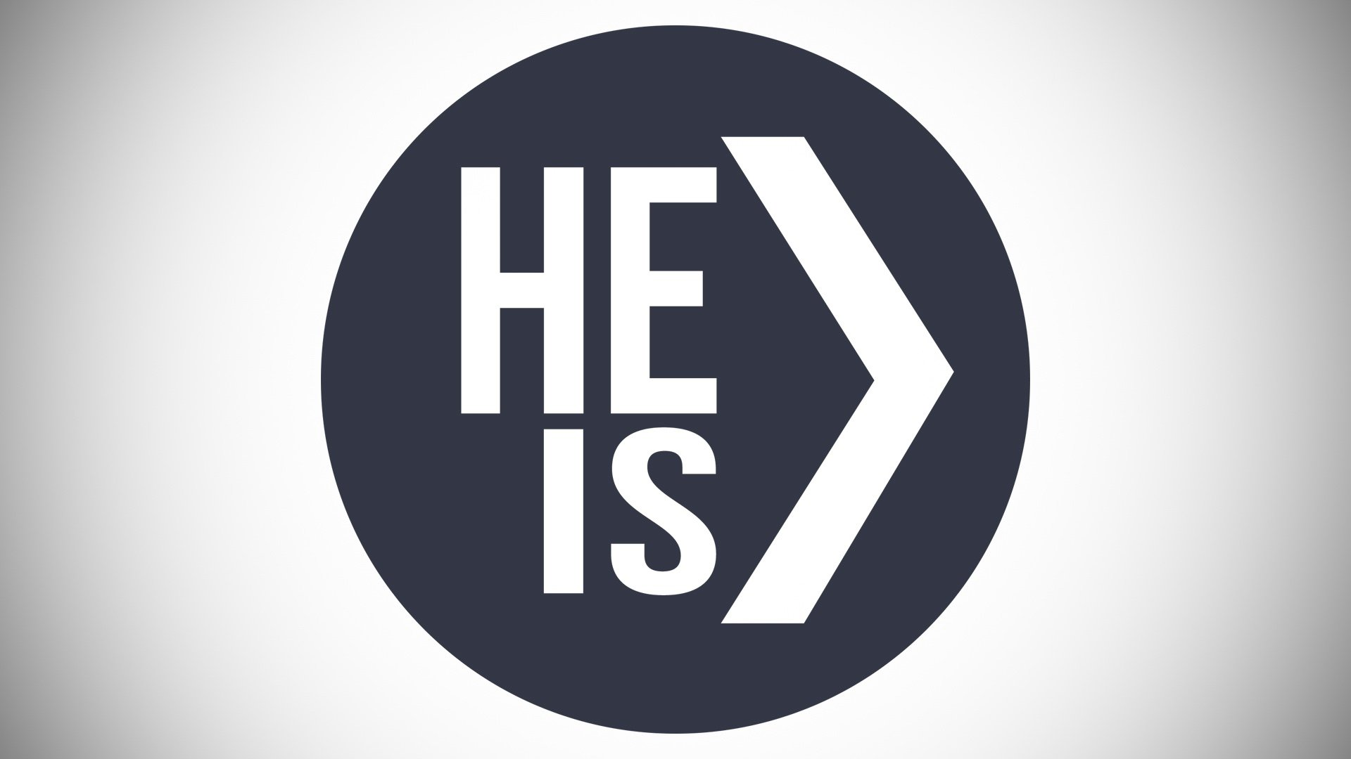 He is the Lord – Luke 2; Colossians 1:15-22