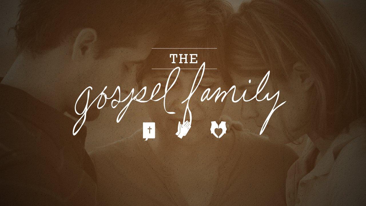 Gospel Family Conference | Dr. Richard Ross