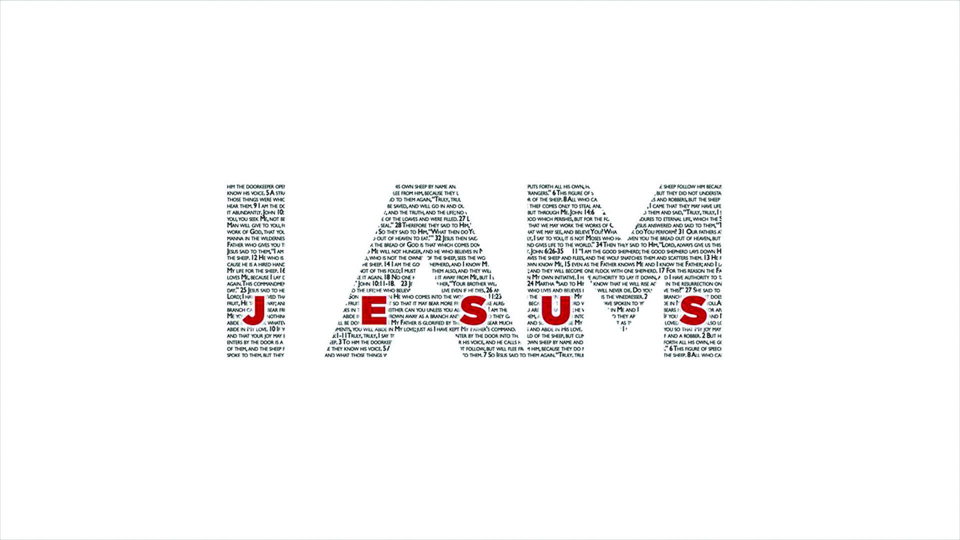 I AM the Bread of Life | John 6:30-42