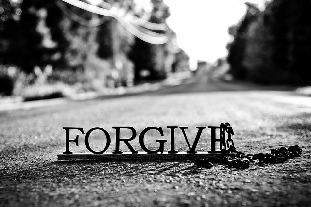 The Gospel of Forgiveness | Genesis 45