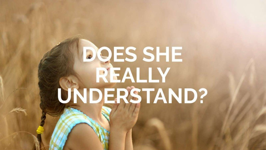 Does She Really Understand - Women's Ministry - Tabernacle | Experience Family, Ennis TX