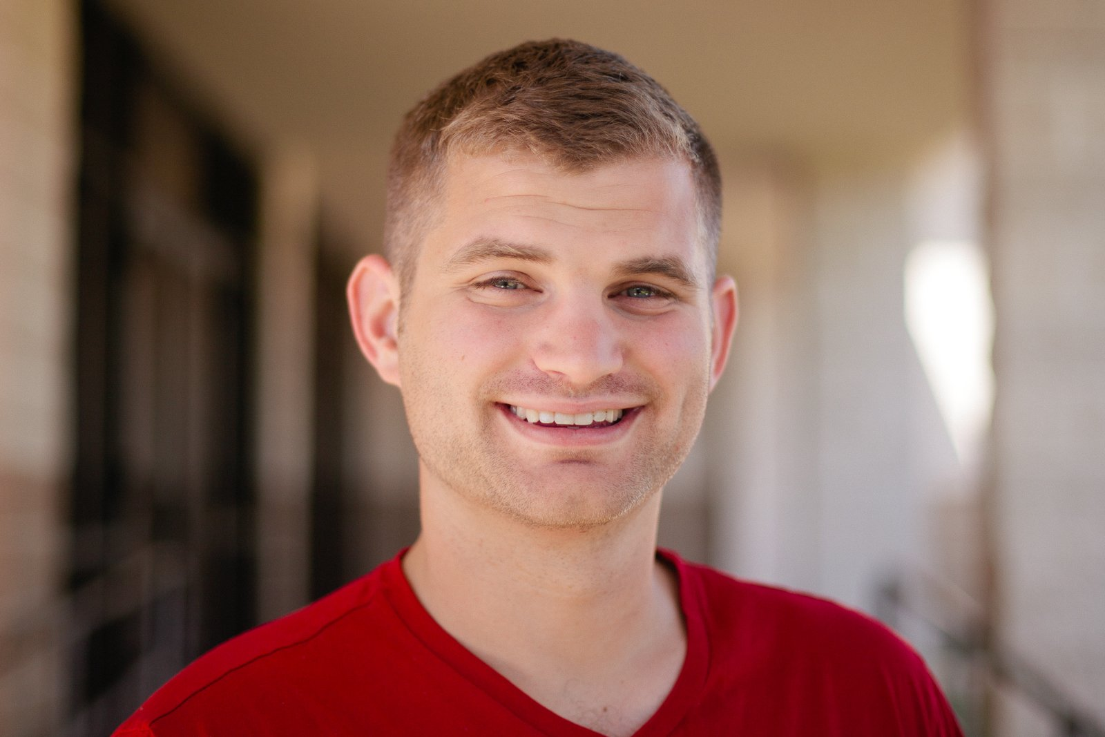 Kody Alvarez - Student Pastor - Tabernacle | Experience Family - Ennis, TX