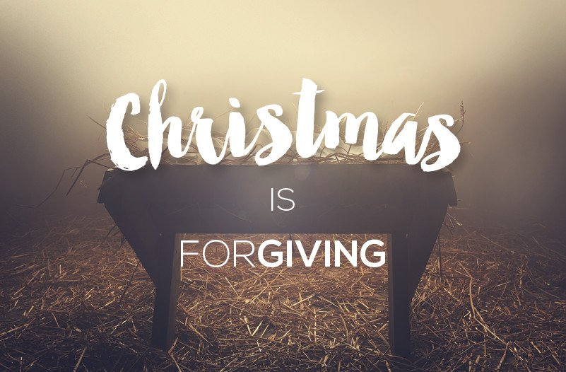Chrismas Is Forgiving - Tabernacle | Experience Family - Ennix, TX