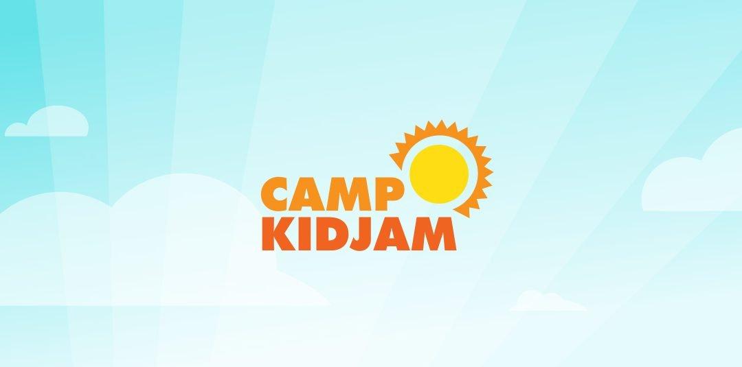 Camp KidJam 2017