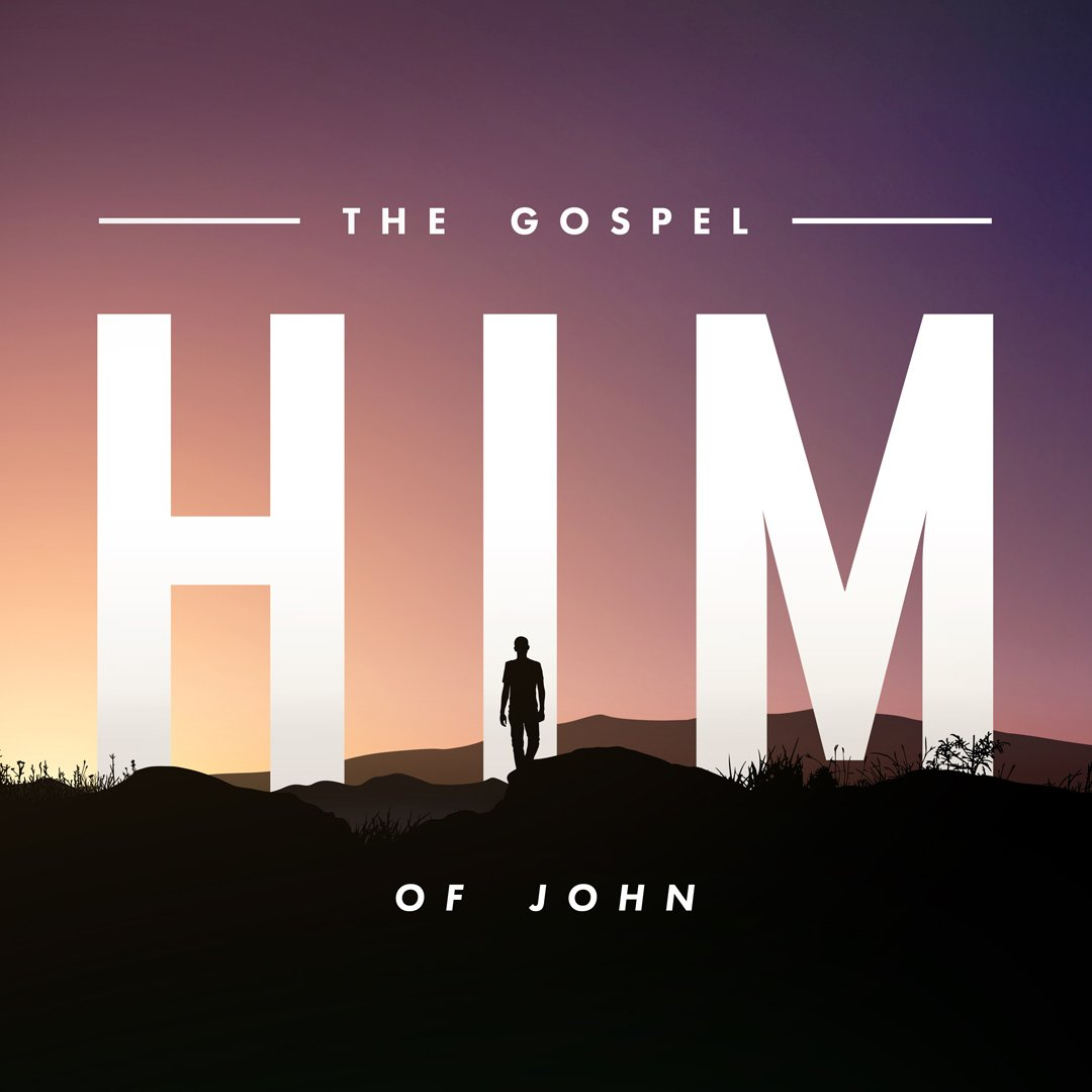HIM: The Gospel of John - Tabernacle | Experience Family - Ennis, TX