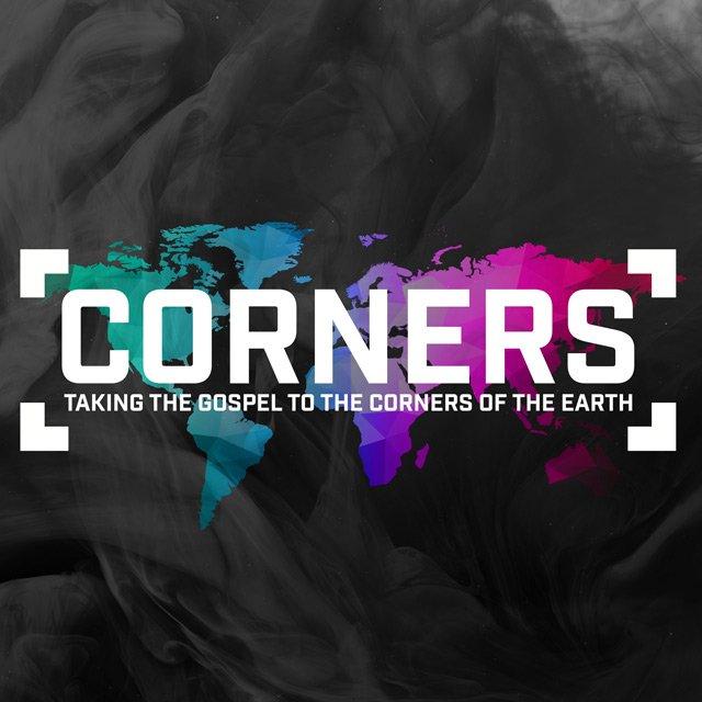 Corners - Missions Series - Ecuador - Camp Chacauco