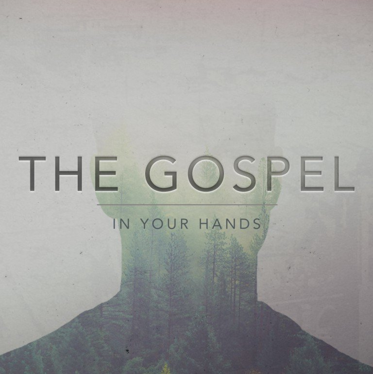 The Gospel In Your Hands - Tabernacle | Experience Family - Ennis, TX