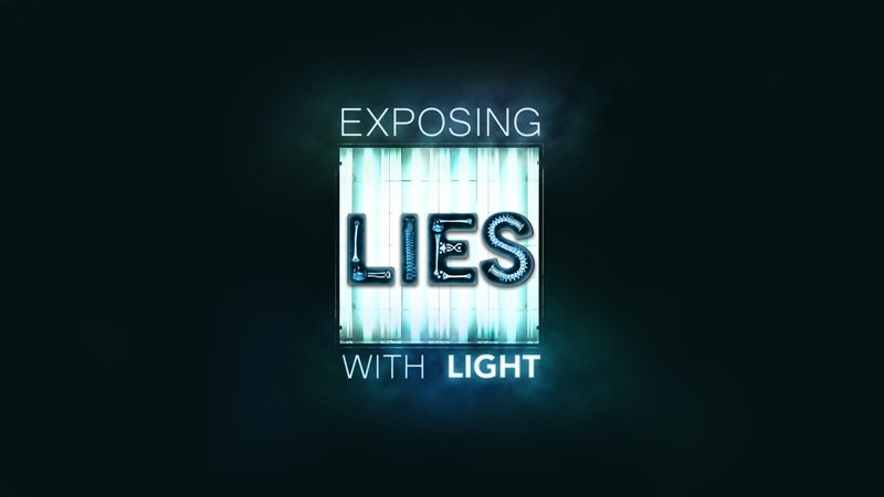 """Freedom is Found in the Abiding Light of Christ"" Exposing Lies: Part 3 (John 8:31-38)"