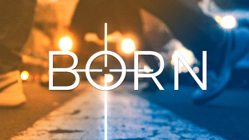 """The Born Origin"" Born: Week 4 (2 Timothy 3:14-17)"
