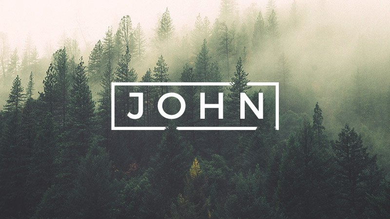 """How Can We Know The Way?"" John: Week 23 (John 14:1-6)"