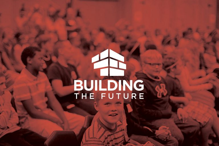 Building the Future at Tabernacle