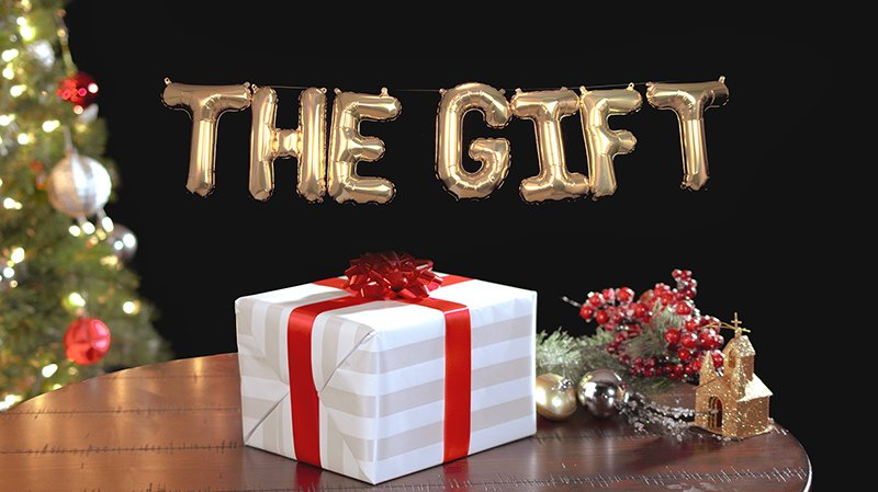 """The Gift of Being Set Apart"" The Gift: Week 1 (John 15:18-27)"