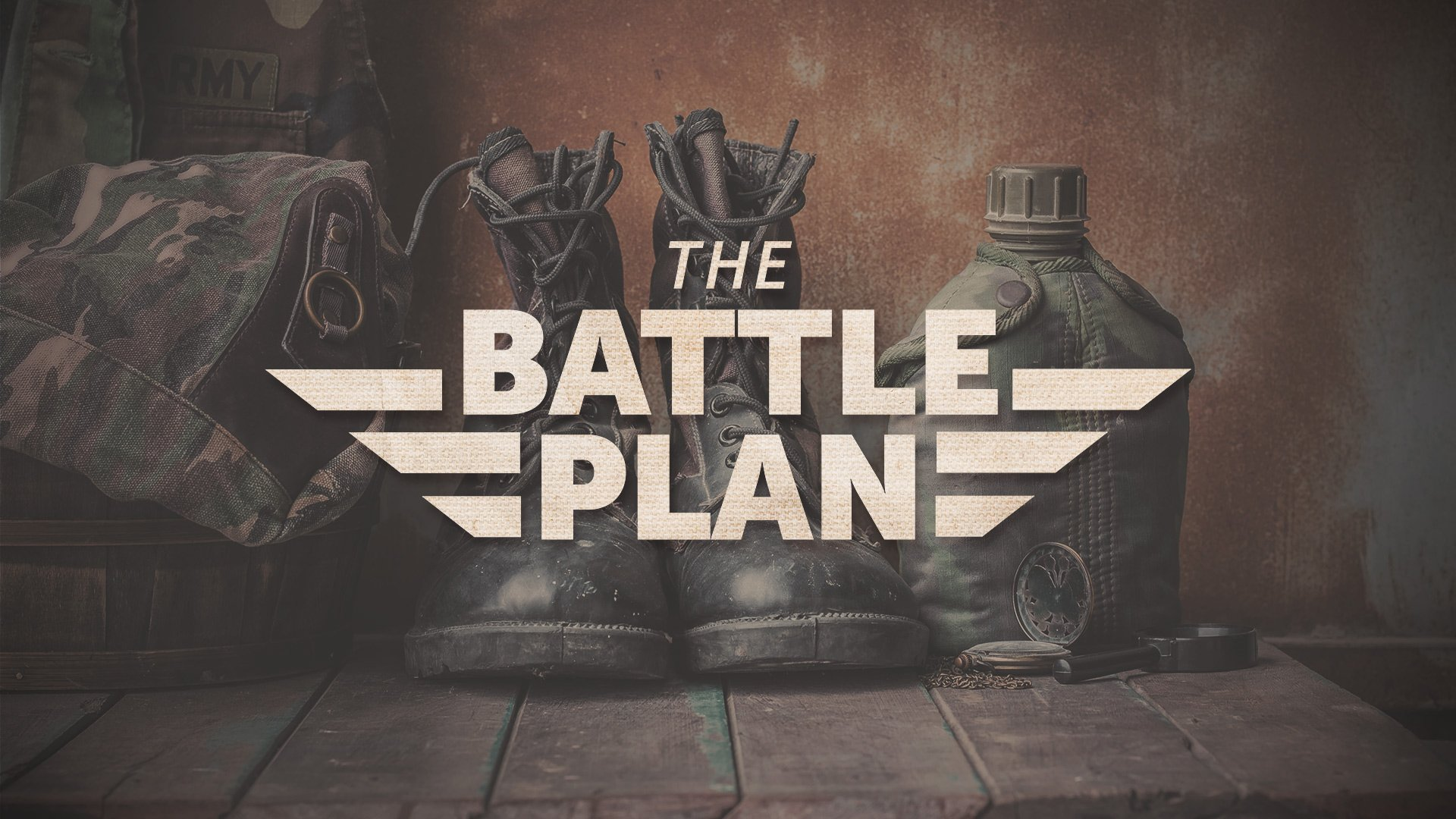 Pray For Provision Amp Reconciliation The Battle Plan