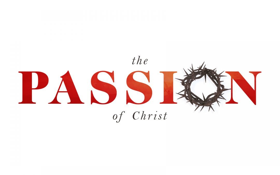 """Christ Betrayed"" The Passion: Week 1 (John 18:1-11)"