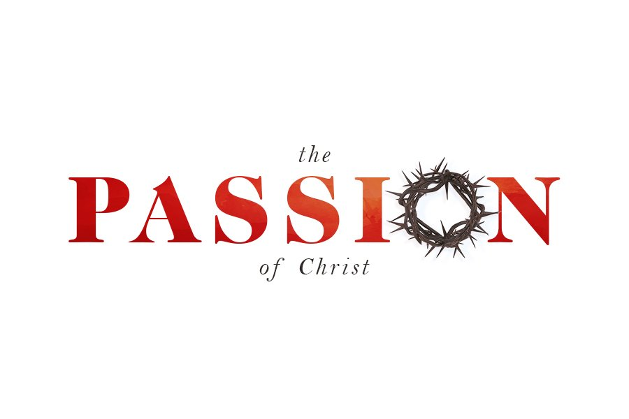 """The Cross"" The Passion: Week 5 (John 19:17-30)"