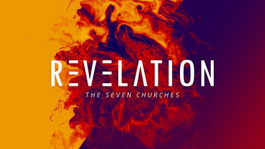 """Christ Exalted"" Revelation: Week 2 (Revelation 1:7-20)"