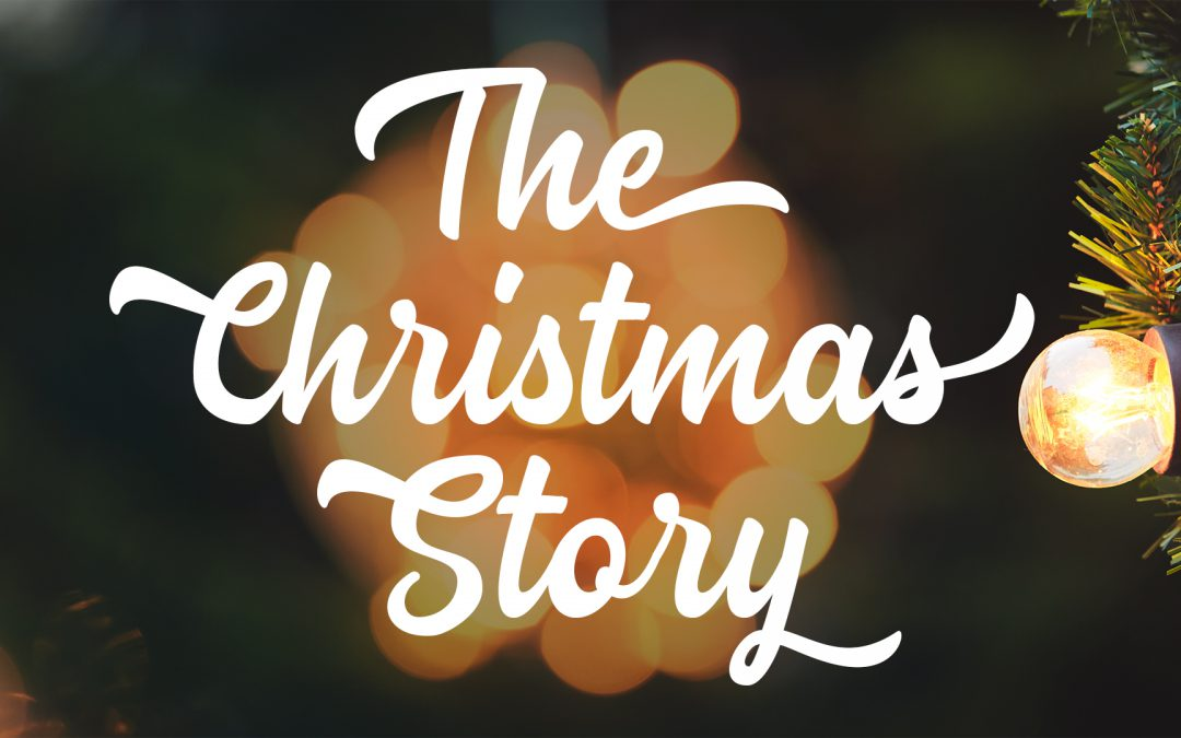 """""""A Madman and Gifts for a King"""" The Christmas Story: Week 2 (Matthew 2:1-12)"""