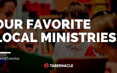 Our Favorite Ministries