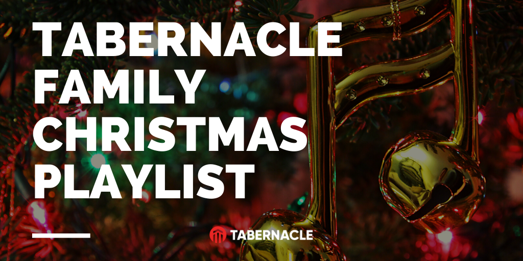 Christmas Playlist 2019
