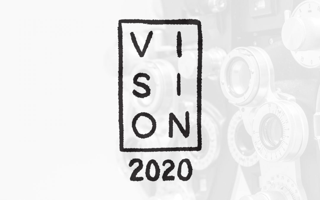 """Connection to a Family that Cares"" Vision 2020: Week 5 (Galatians 6:2)"