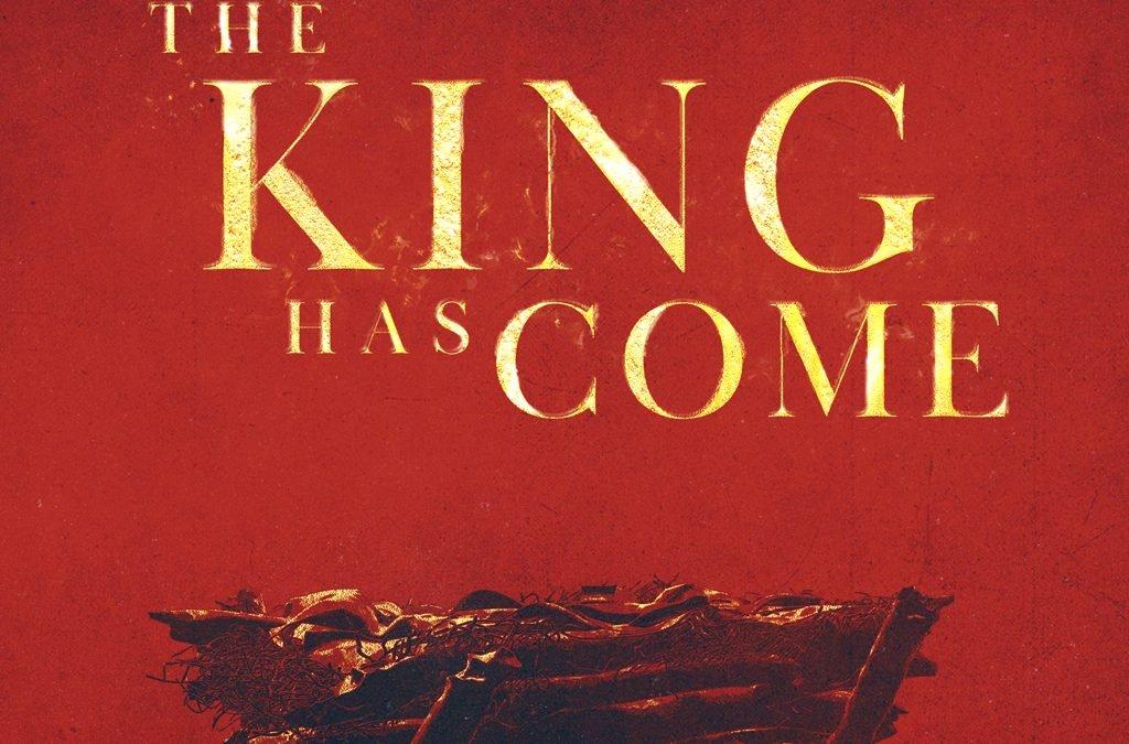 """Go to The King"" Week 2 (Luke 2:8-20)"