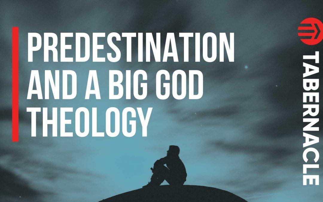Ephesians 1 Predestination